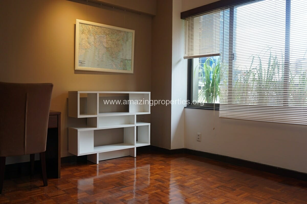 3 Bedroom Baan Prida-10