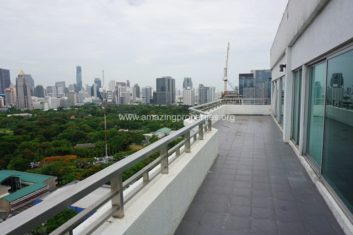 5 Bedroom Penthouse Ploenchit-18
