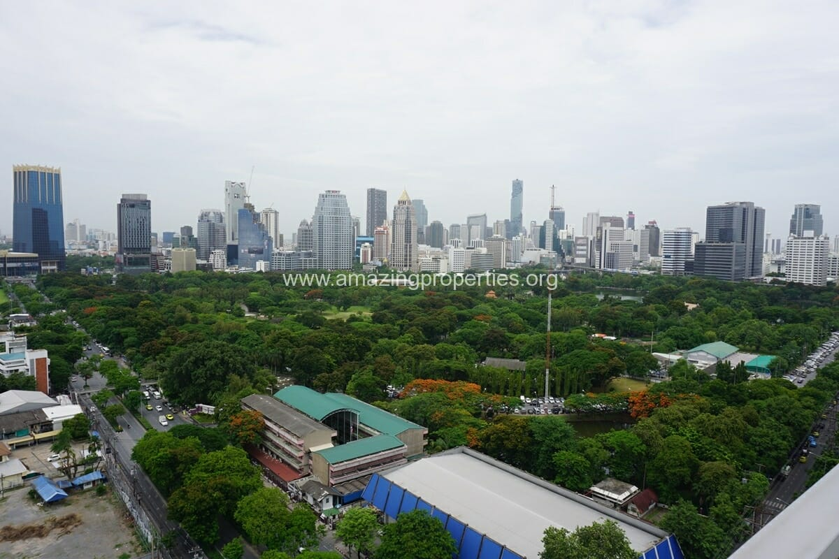 5 Bedroom Penthouse Ploenchit-19