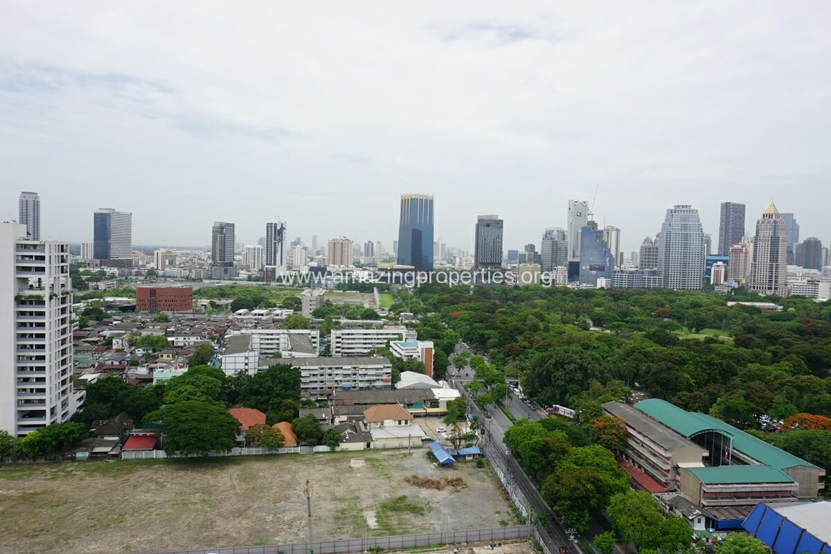 5 Bedroom Penthouse Ploenchit-6