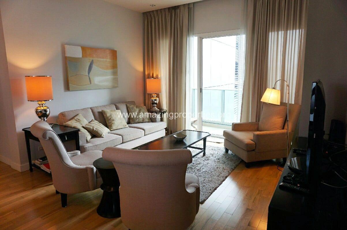 Millennium Residence 2+1 Bedroom