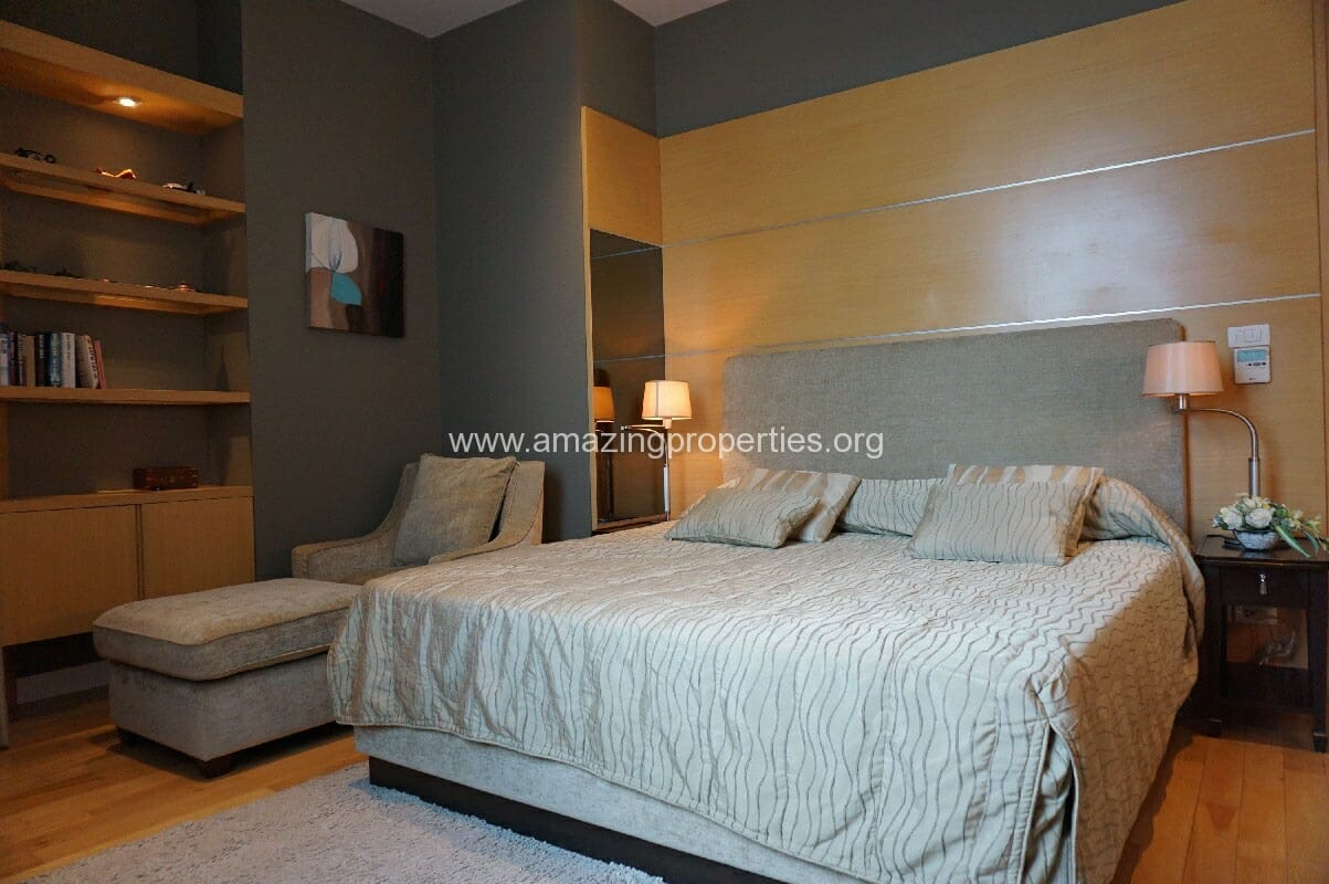 Millennium Residence 2+1 Bedroom-6