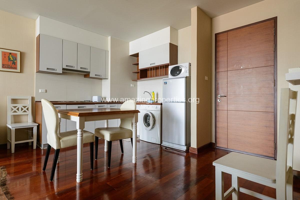 2 Bedroom Sukhumvit City Resort-1