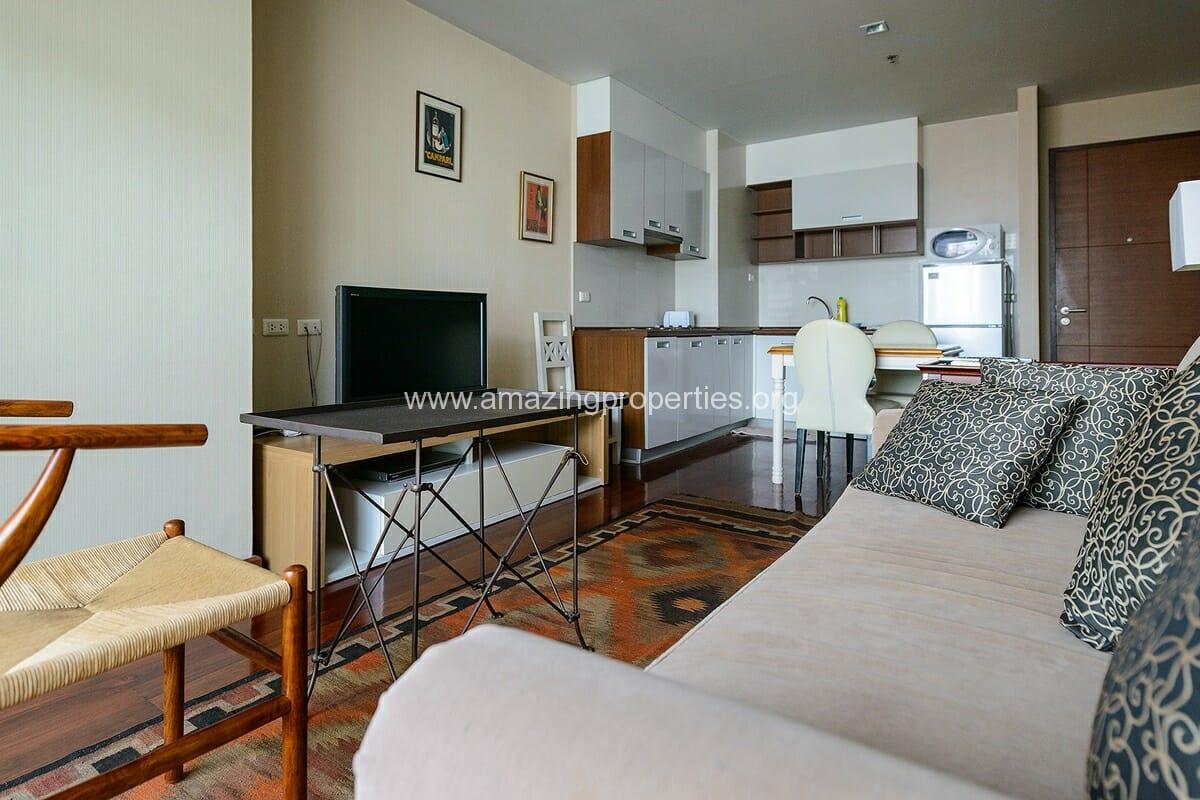 2 Bedroom Sukhumvit City Resort-2