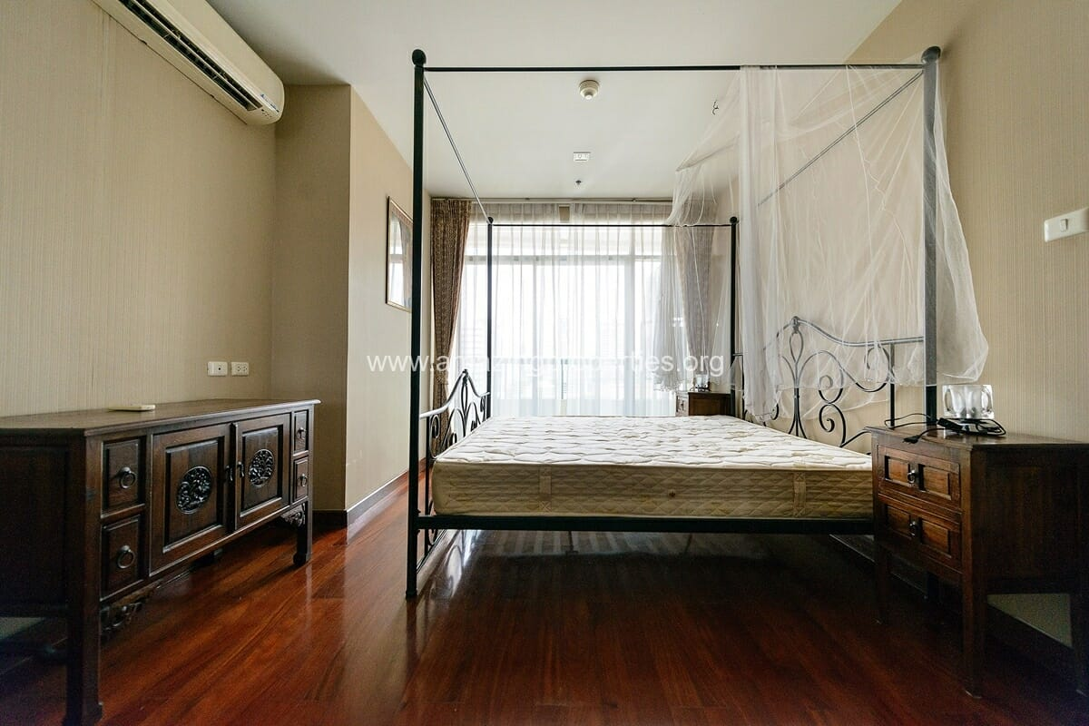 2 Bedroom Sukhumvit City Resort-6