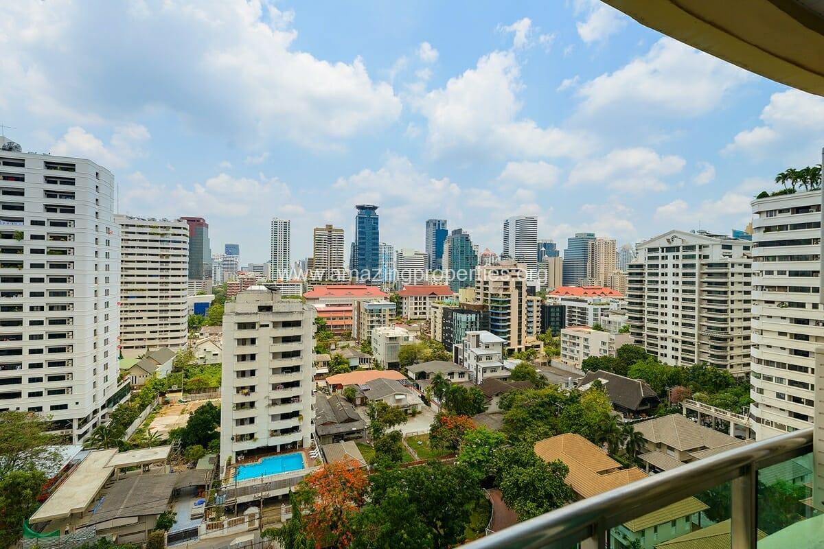 2 Bedroom Sukhumvit City Resort-7
