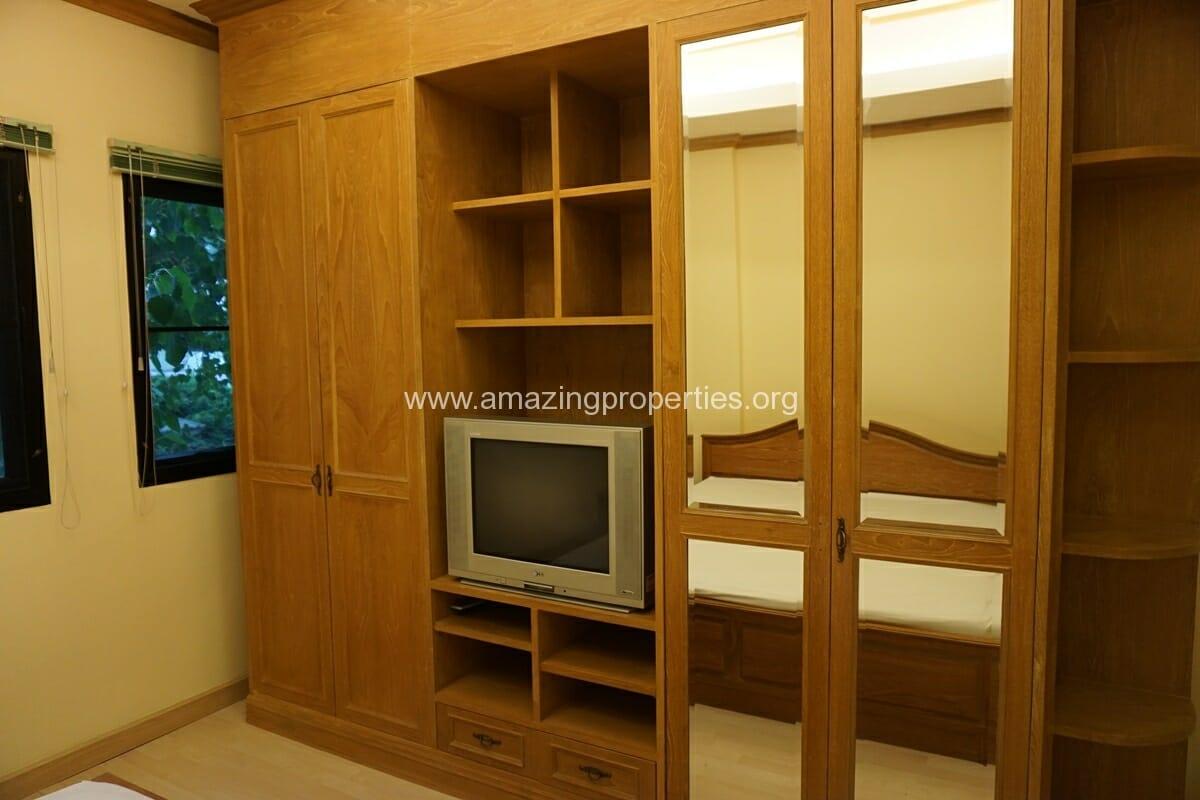 3 Bedroom El Patio-17