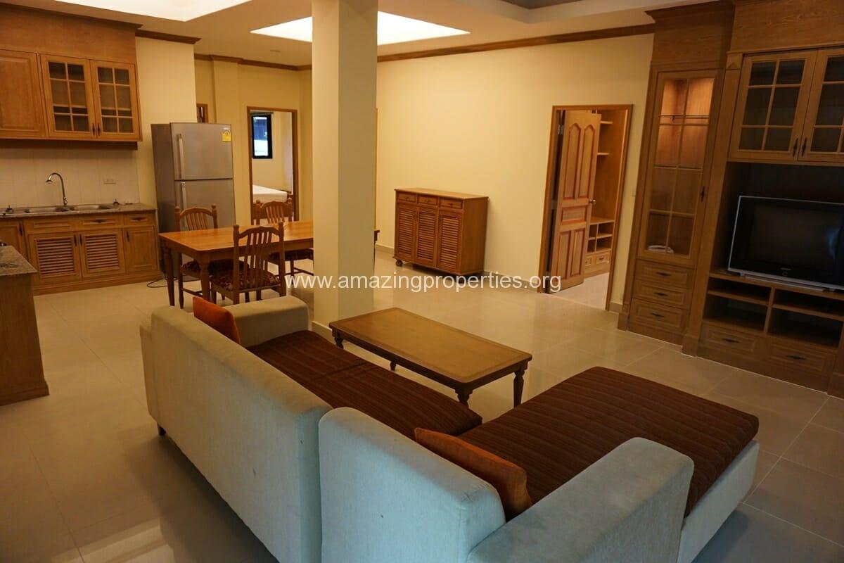 3 Bedroom Apartment for Rent El Patio