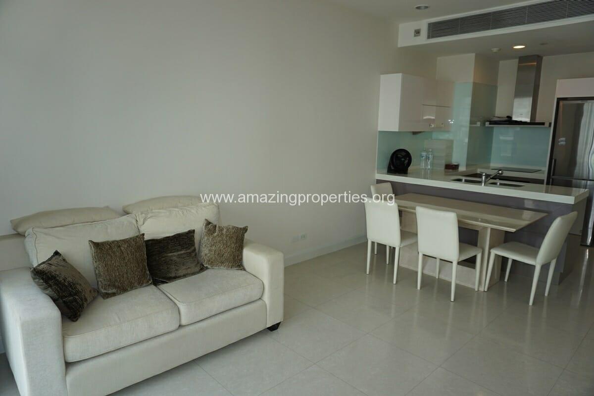 langsuan 2 bedroom condo for rent and sale amazing properties