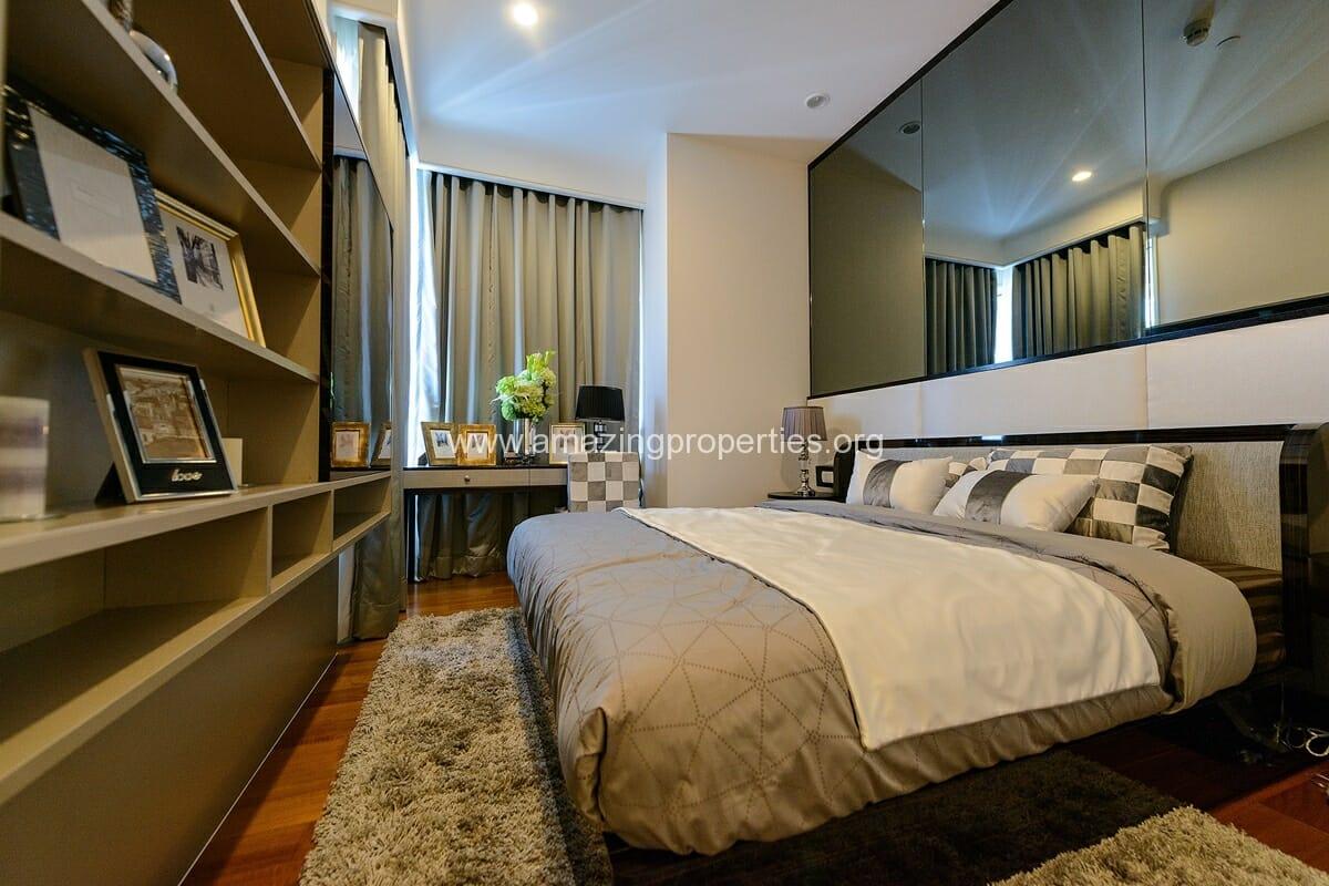 Q langsuan 2 Bedroom-7