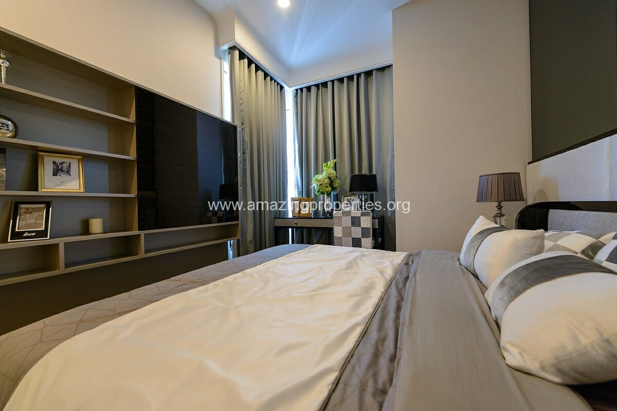 Q langsuan 2 Bedroom-8