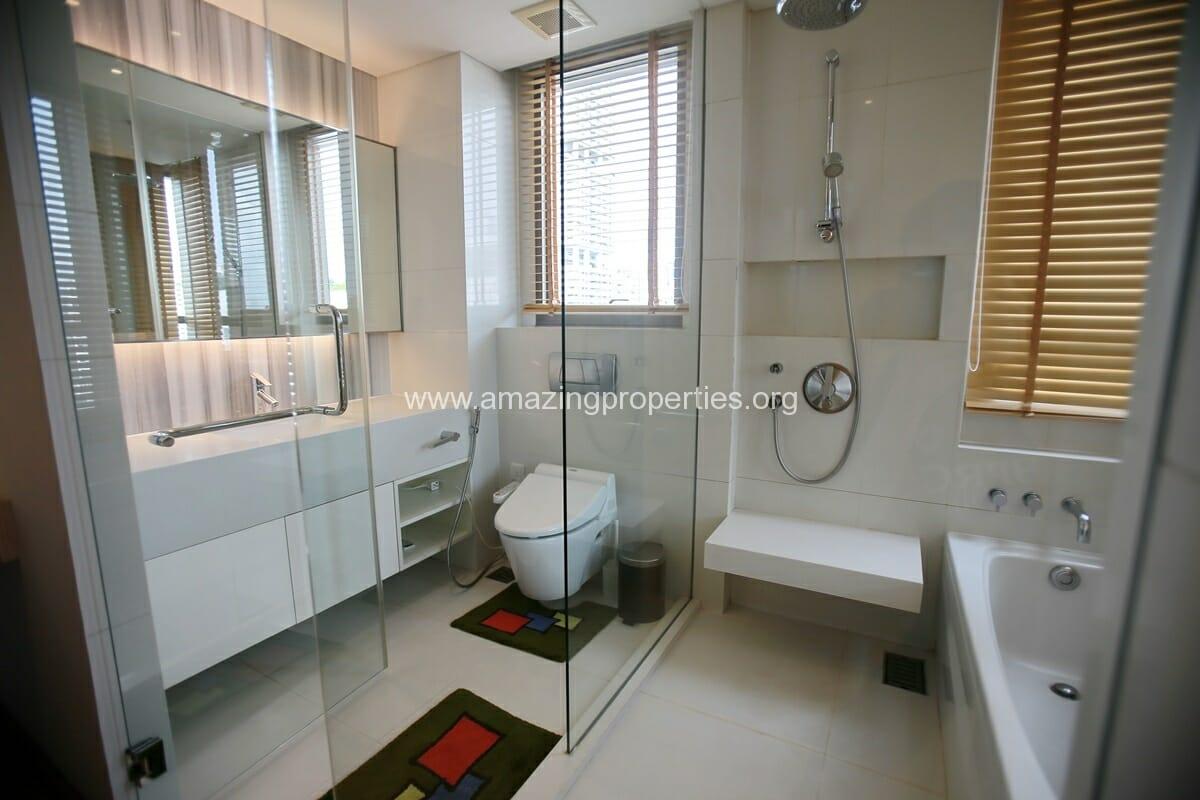 1 Bedroom Condo Aequa Condominium-10