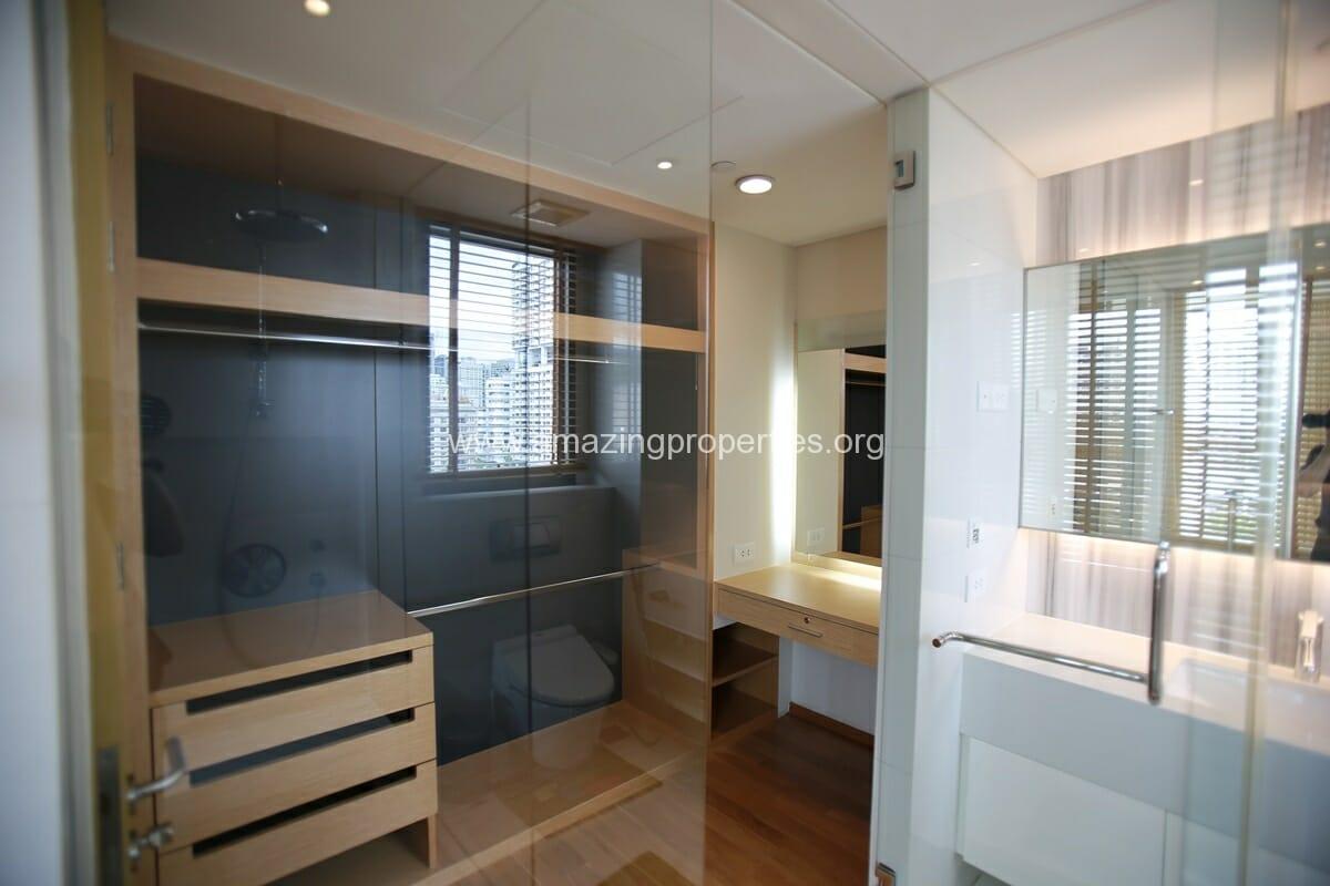 1 Bedroom Condo Aequa Condominium-11