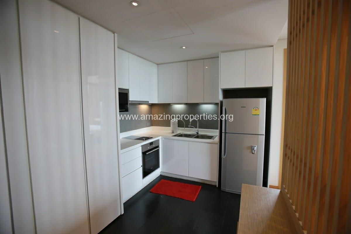1 Bedroom Condo Aequa Condominium-4