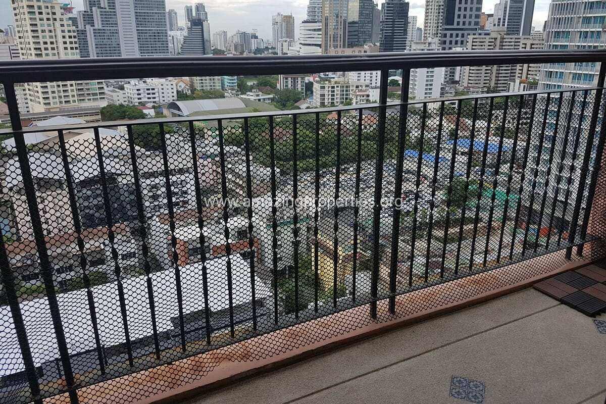 1 Bedroom for Rent Aguston-2