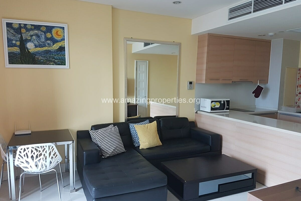 1 Bedroom for Rent Aguston-3