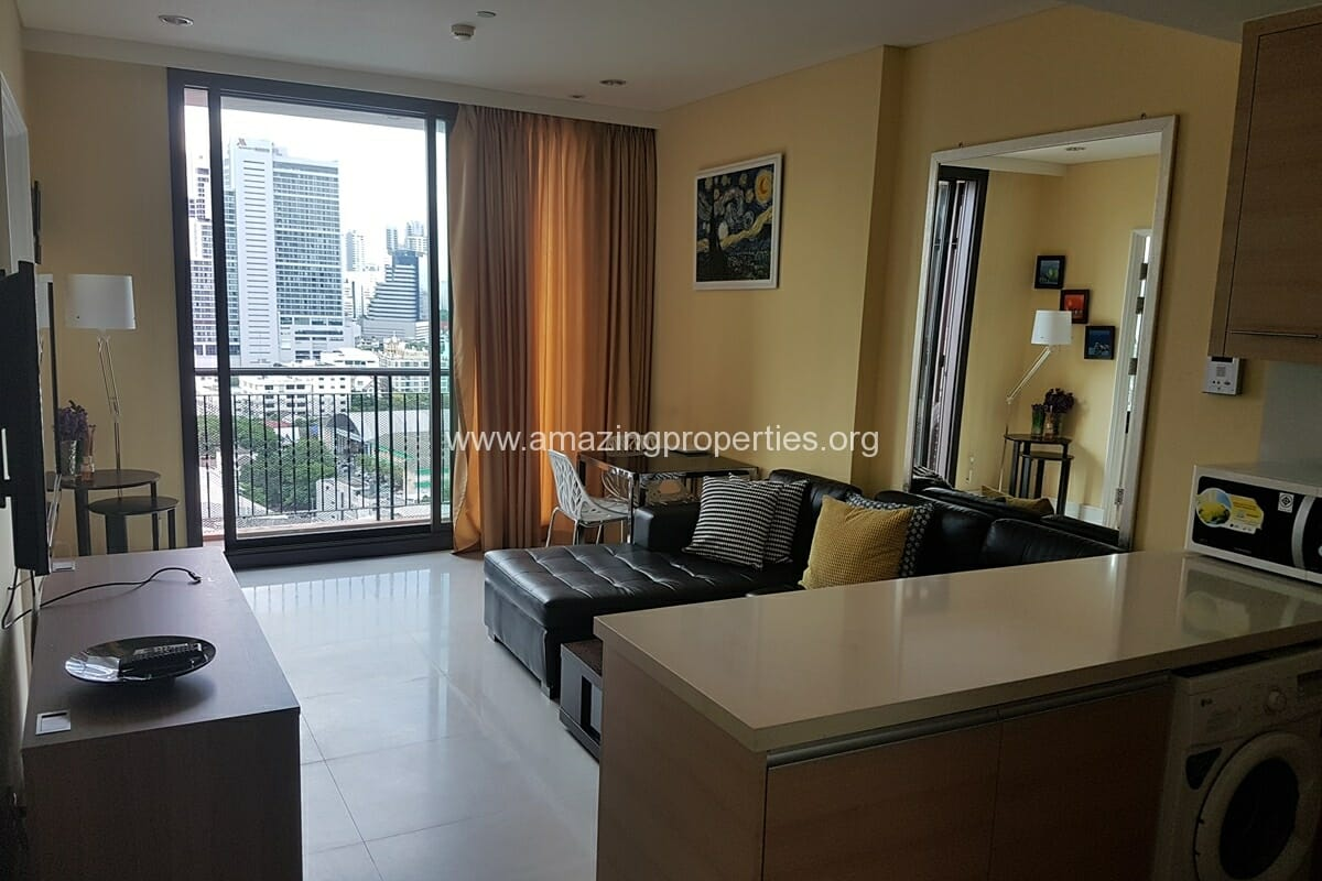 1 Bedroom for Rent Aguston-5