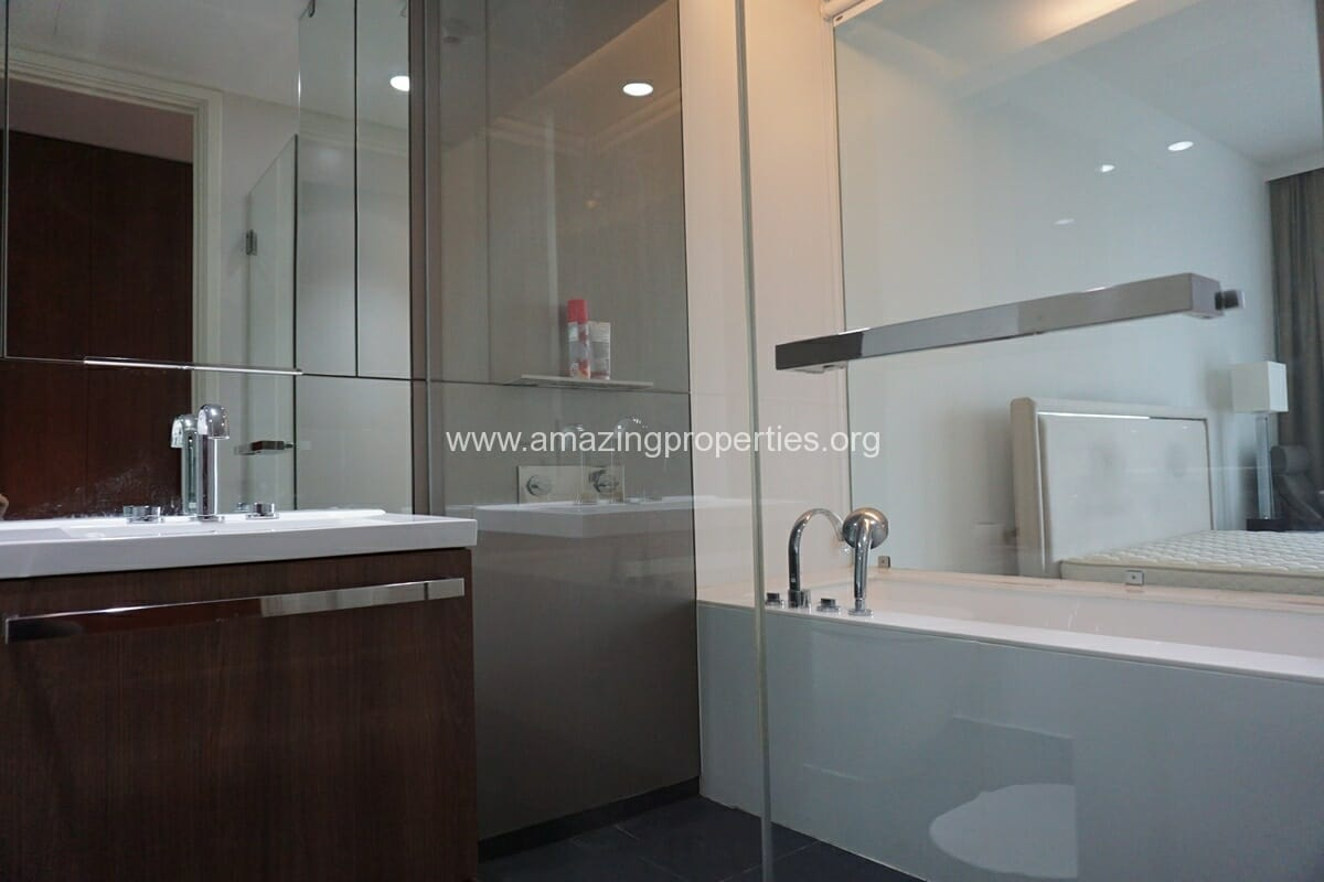 2 Bedroom Condo for Rent 185 Rajadamri-11