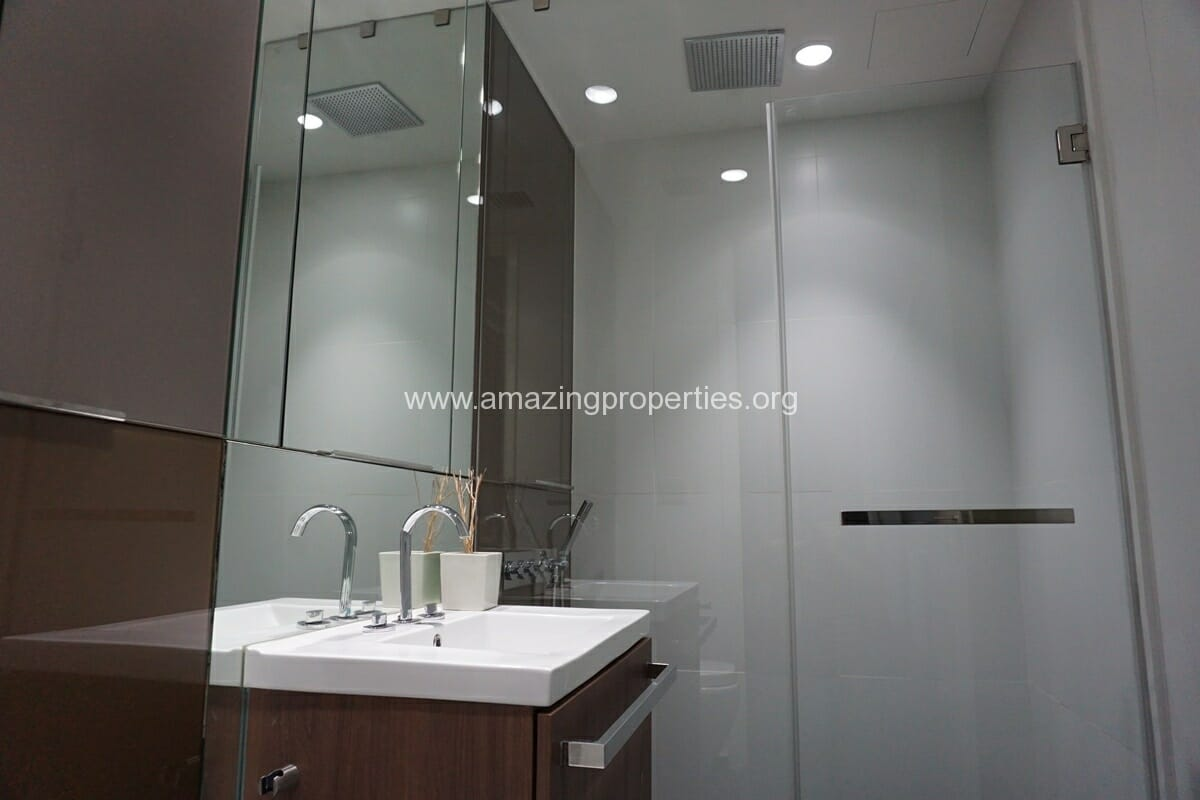 2 Bedroom Condo for Rent 185 Rajadamri-15