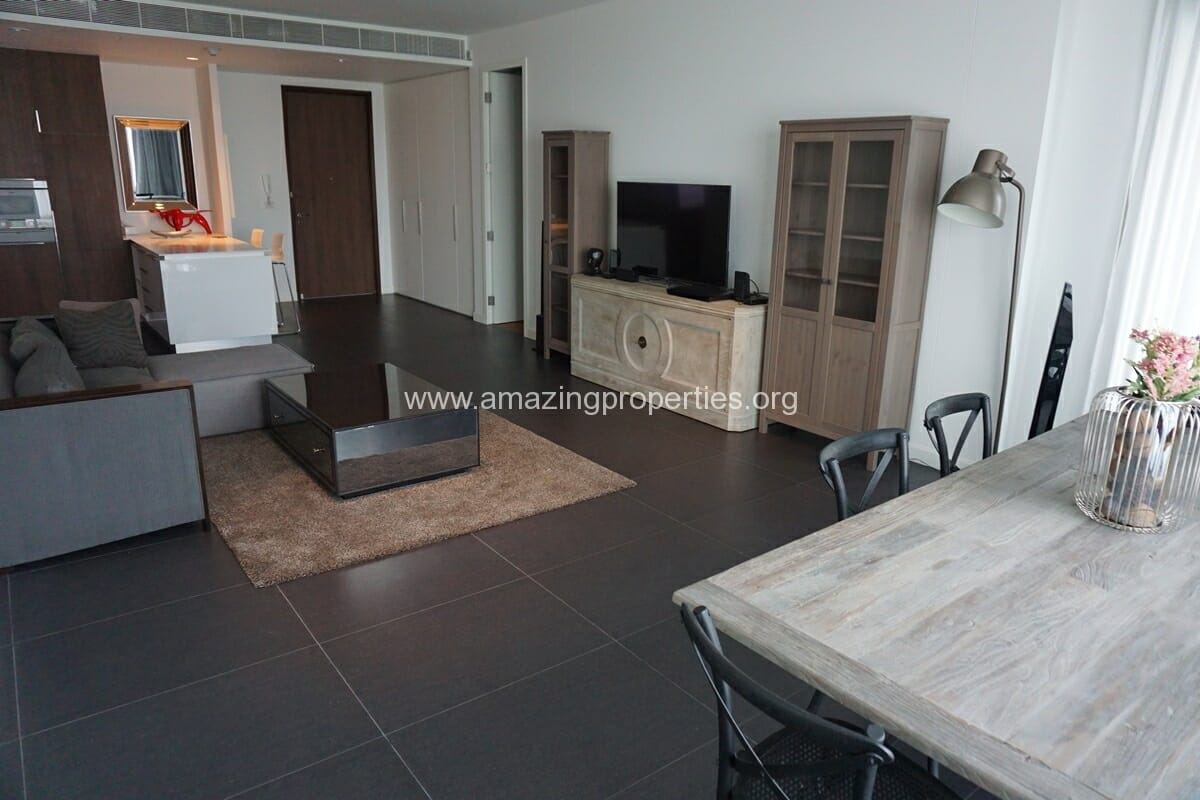 2 Bedroom Condo for Rent 185 Rajadamri-7