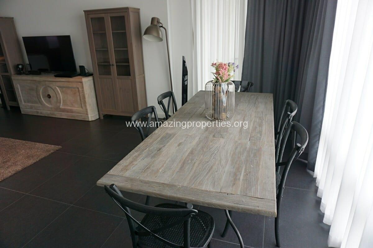 2 Bedroom Condo for Rent 185 Rajadamri-8