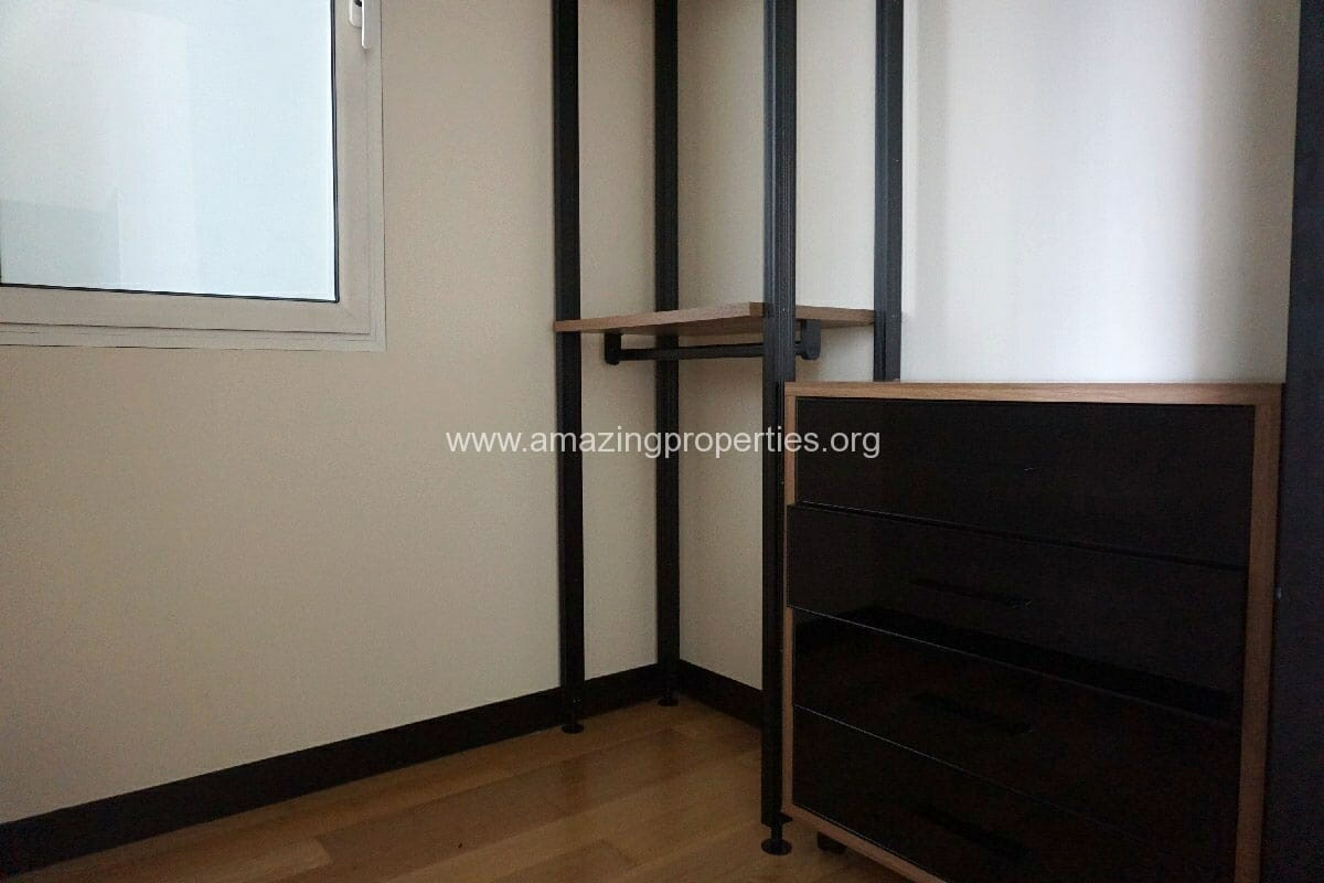2 Bedroom The Park Chidlom-10