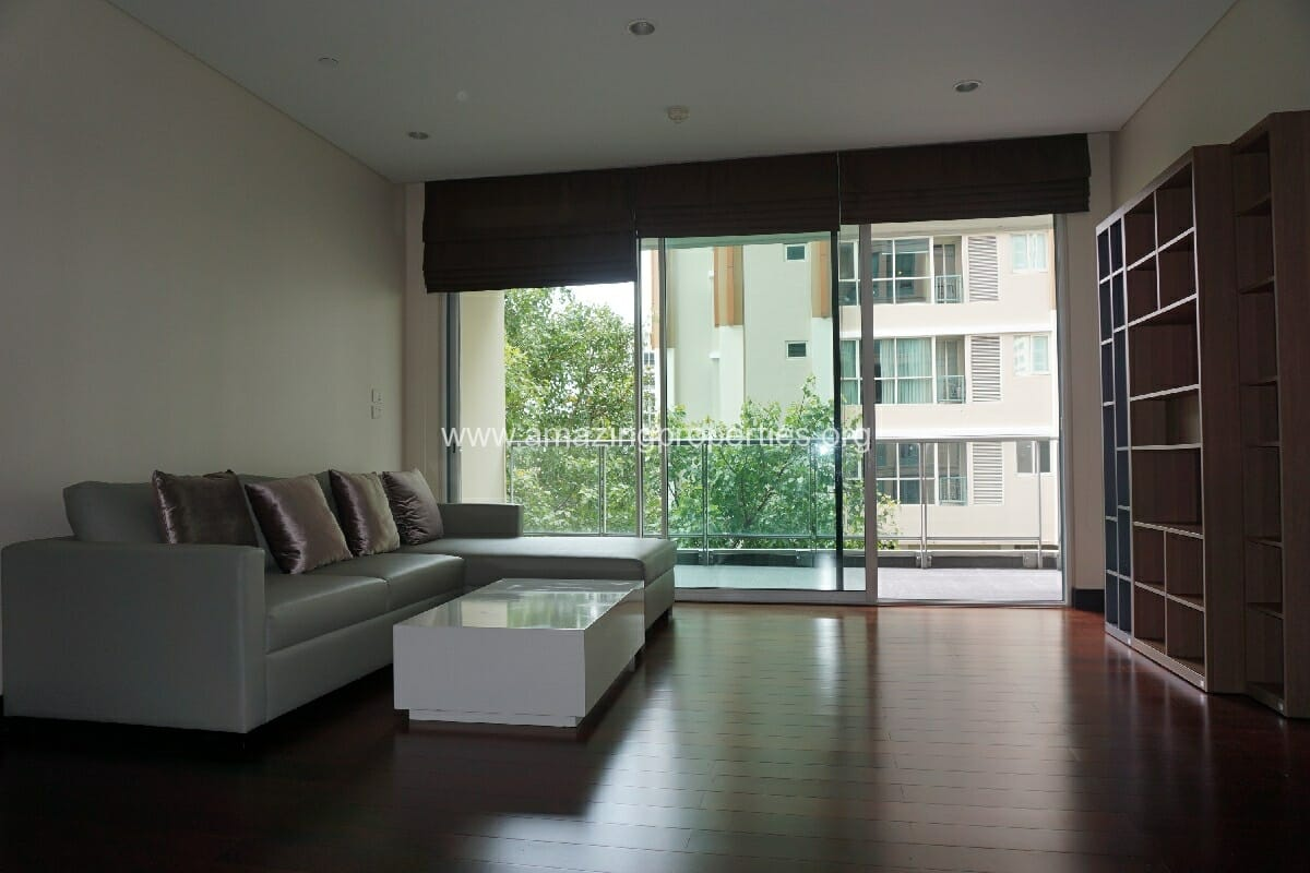 2 Bedroom The Park Chidlom-14