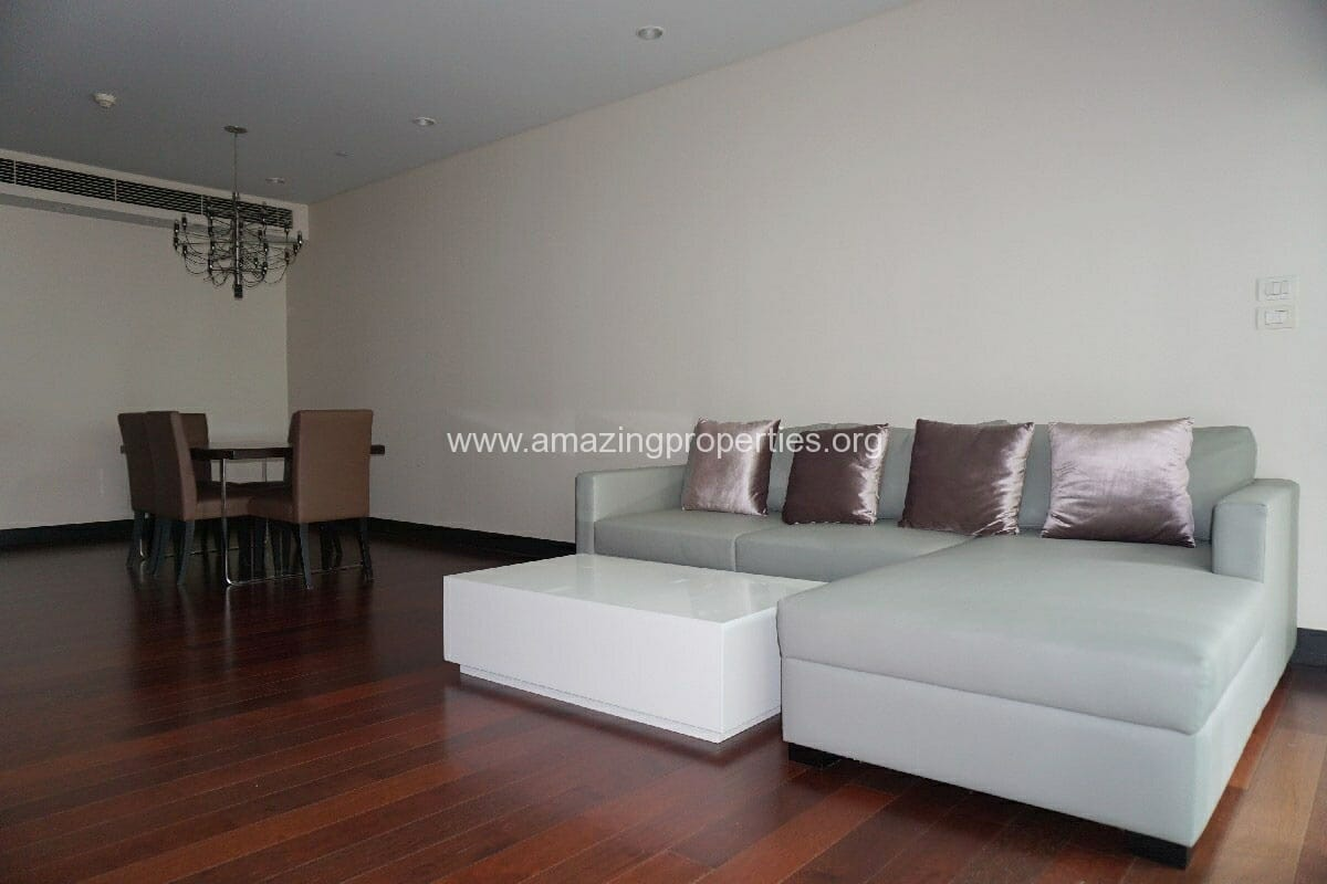 2 Bedroom The Park Chidlom-15