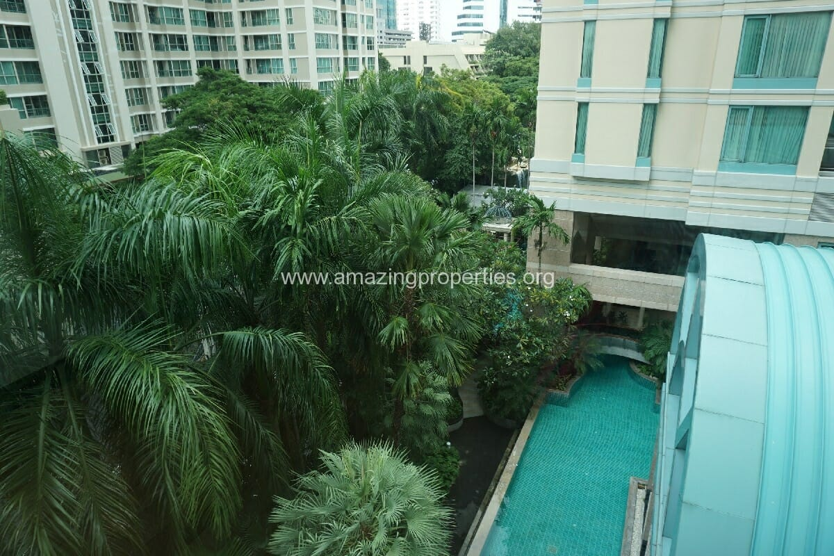 2 Bedroom The Park Chidlom-3