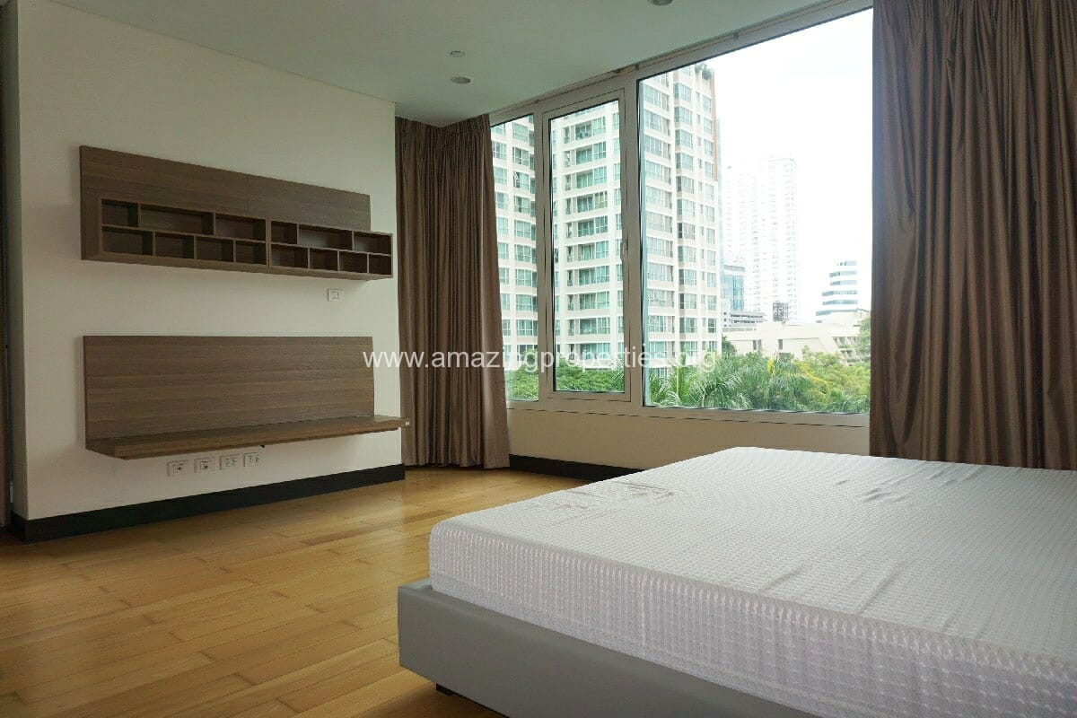 2 Bedroom The Park Chidlom-7