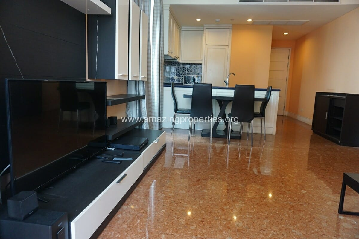 2 Bedroom condo at Aguston-11