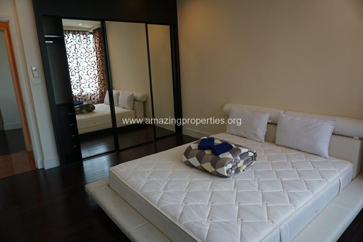 2 Bedroom condo at Aguston-15