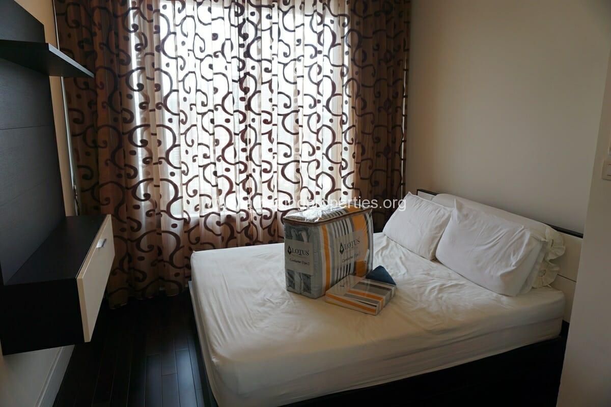 2 Bedroom condo at Aguston-17
