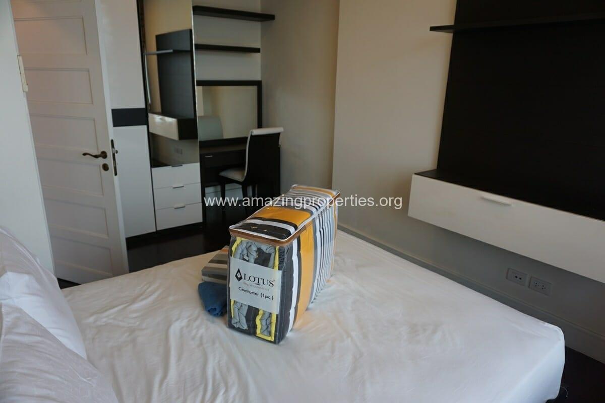2 Bedroom condo at Aguston-18