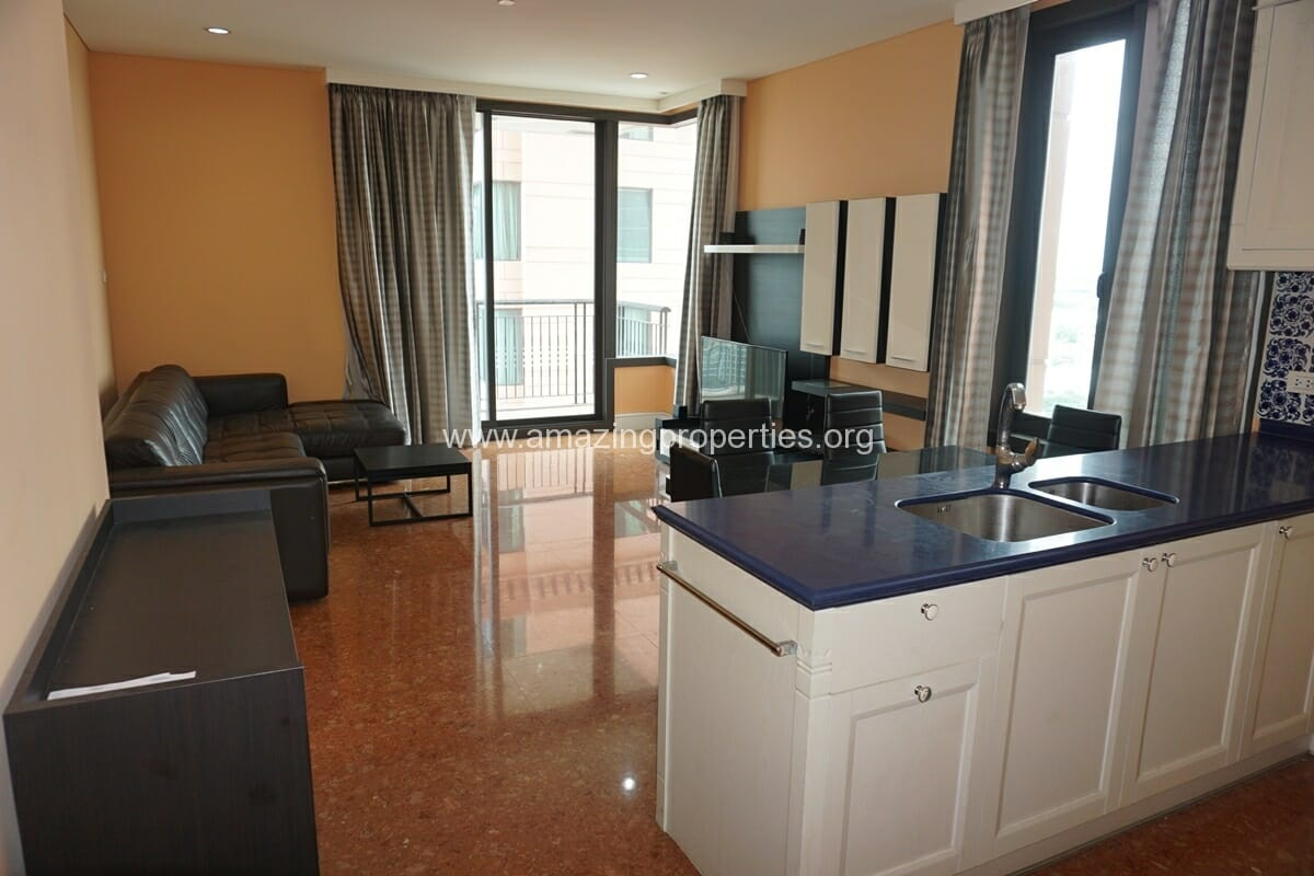 2 Bedroom condo at Aguston-4