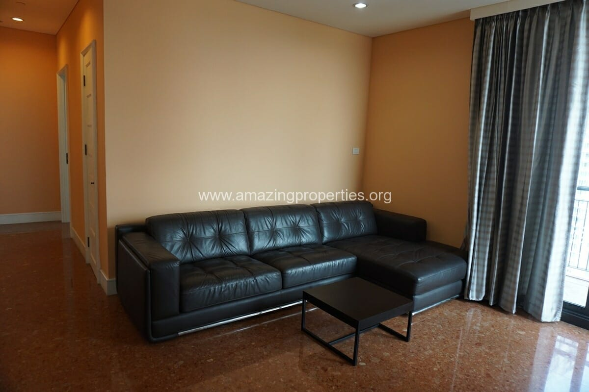 2 Bedroom condo at Aguston-6