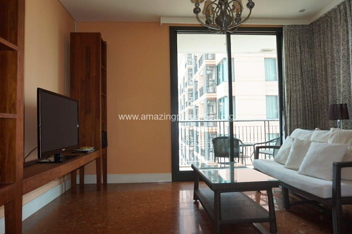 2 bedroom Condo Aguston-10