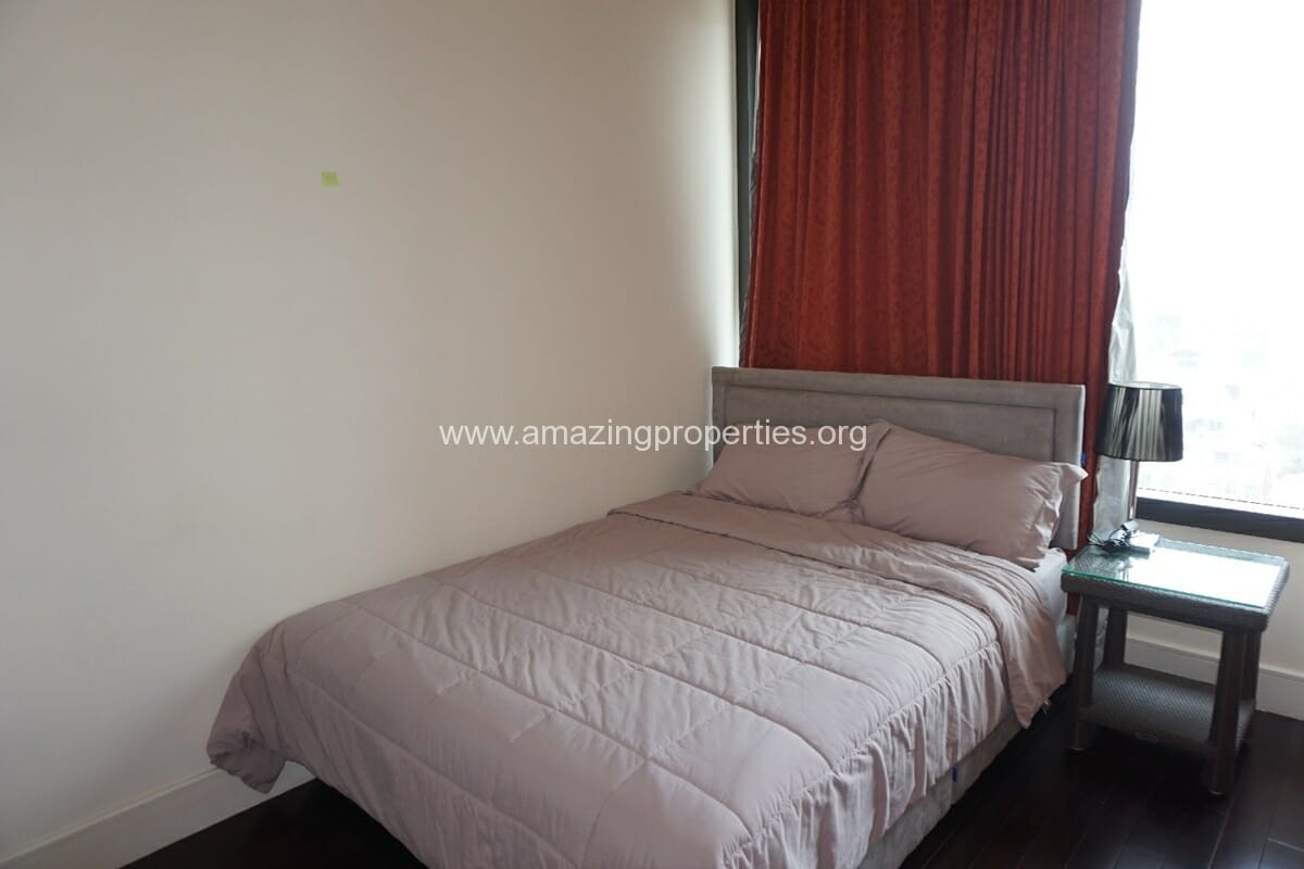 2 bedroom Condo Aguston-2