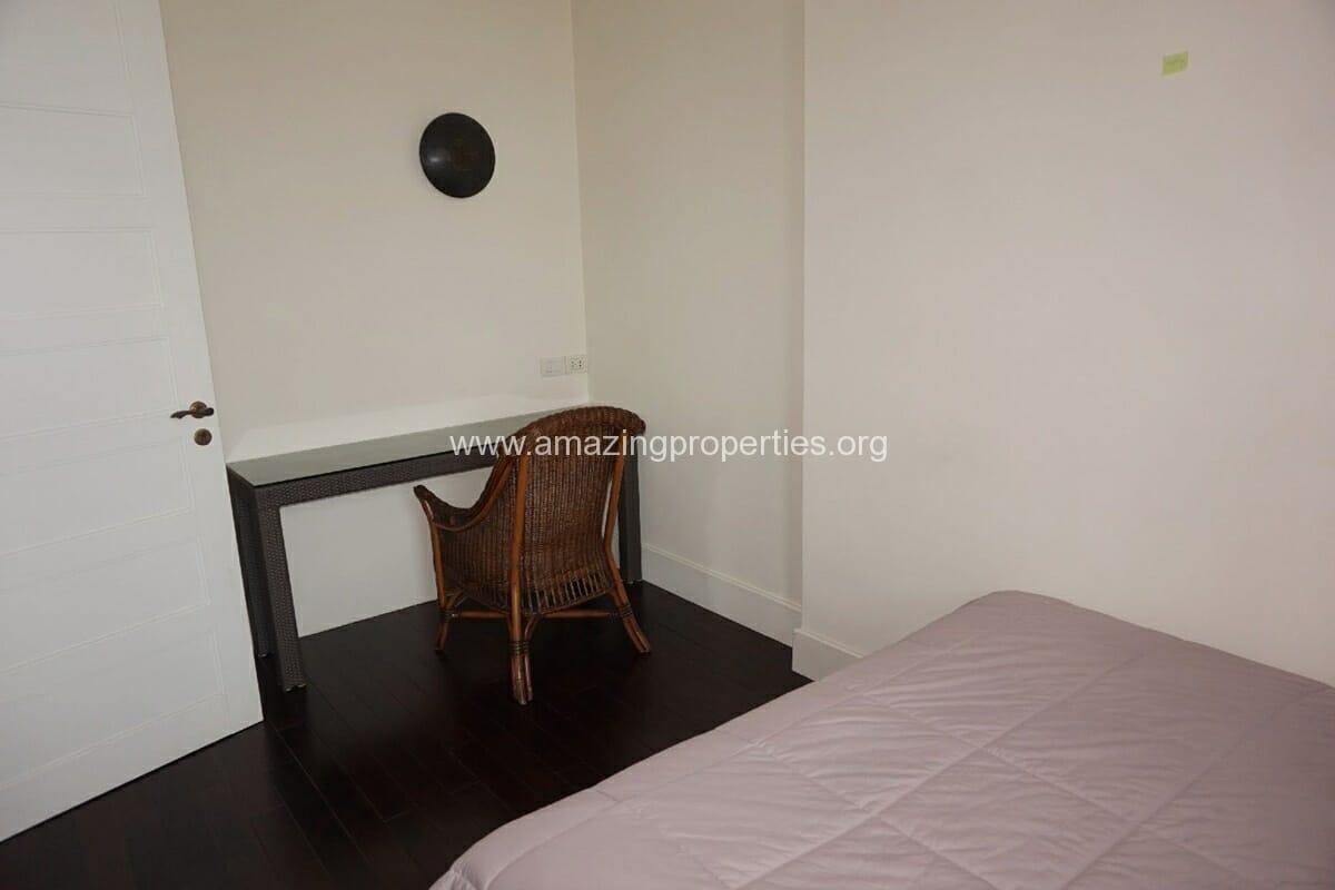 2 bedroom Condo Aguston-3