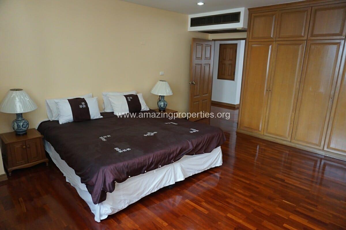3 Bedroom Condo Ruamsuk Condominium-12