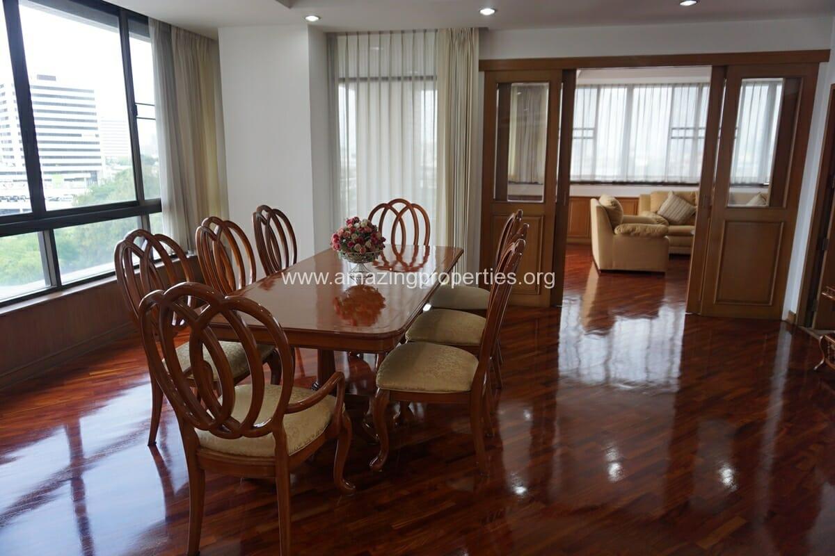 3 Bedroom Condo Ruamsuk Condominium-7