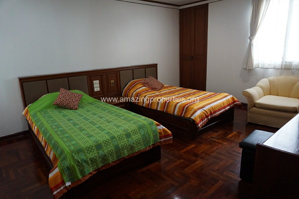 3 Bedroom The Residence 26-25