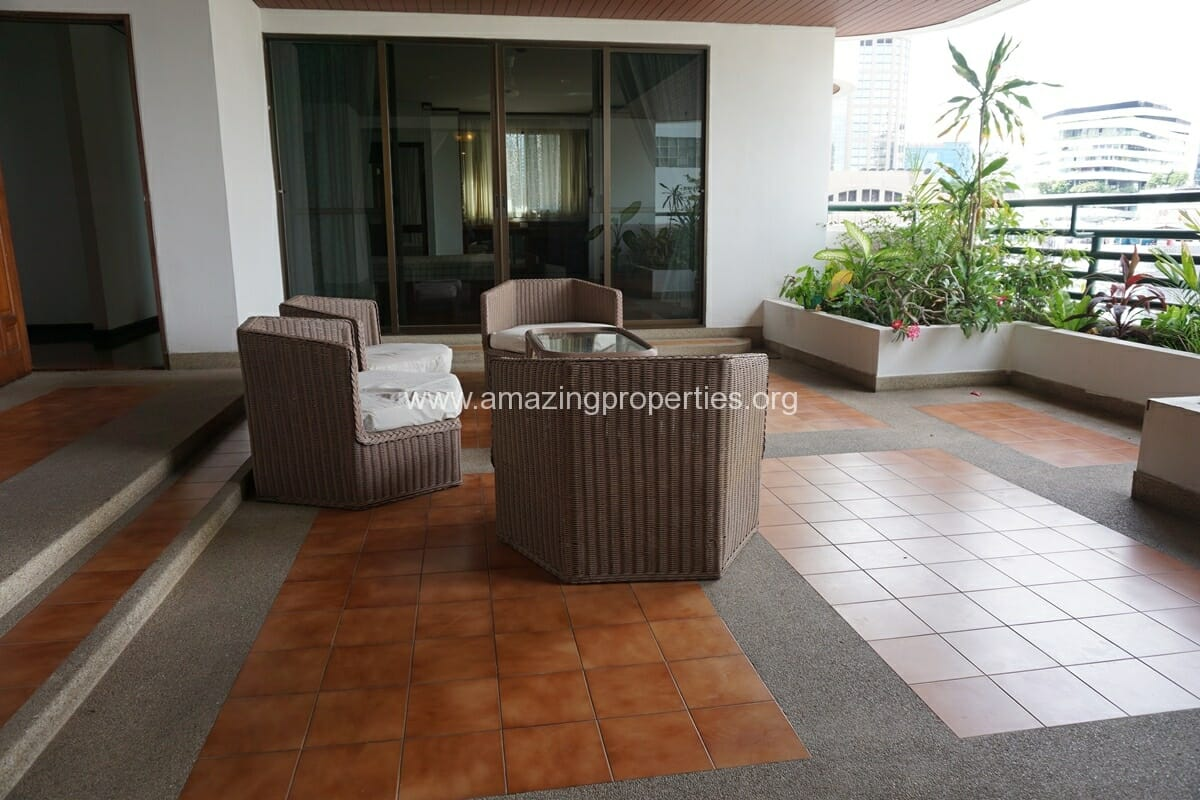 3 Bedroom The Residence 26-6