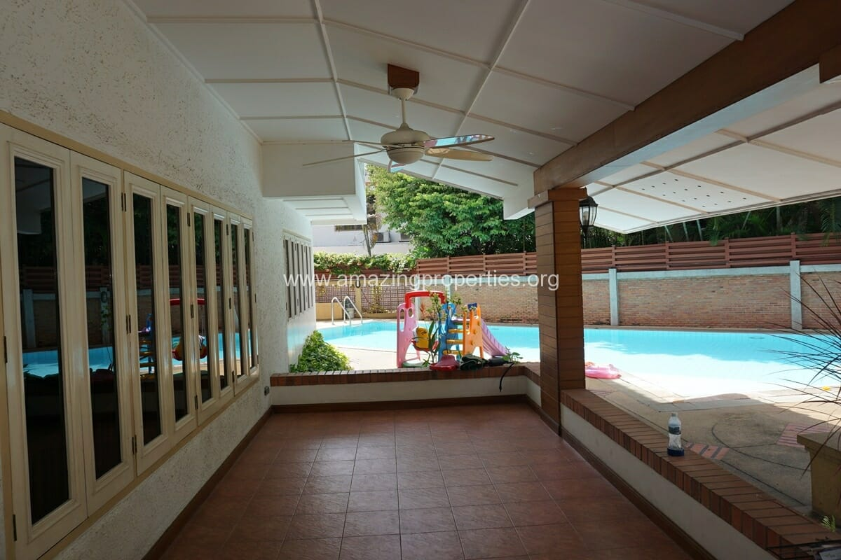 4 Bedroom Phrom Phong House-4