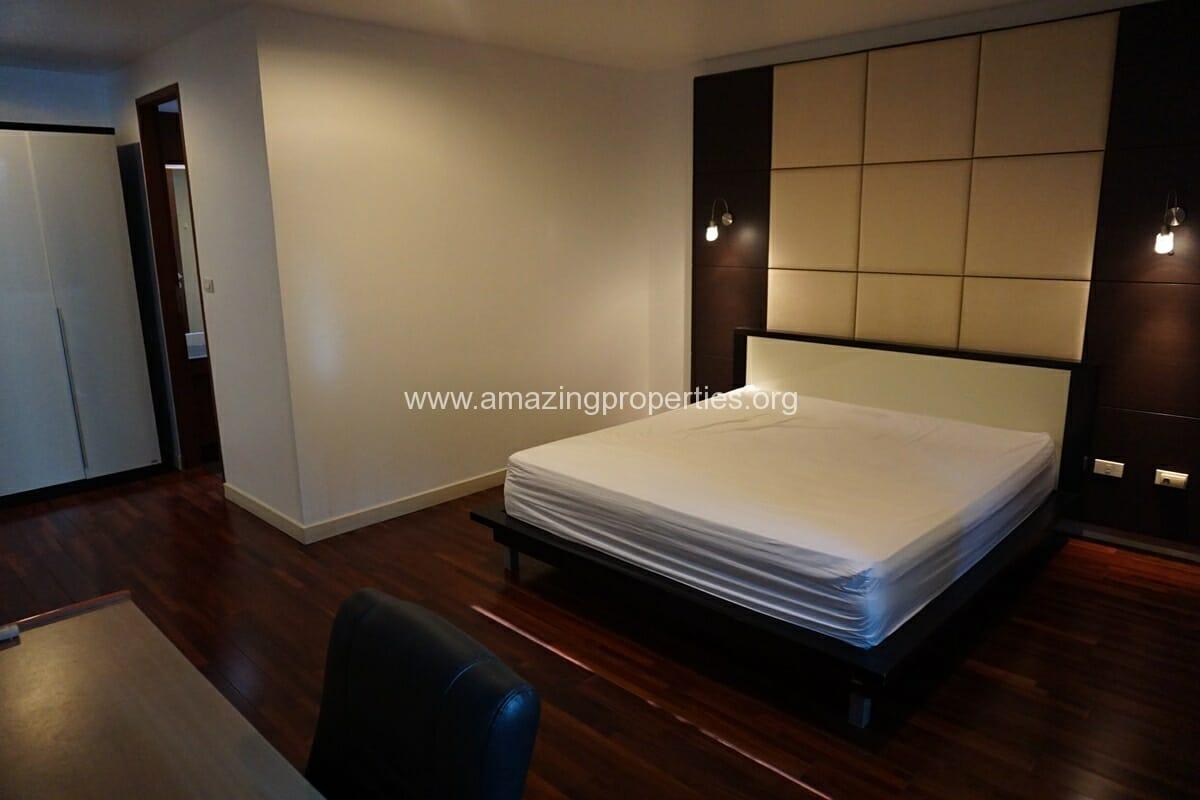 Baan Saraan 2 Bedroom Condo-13