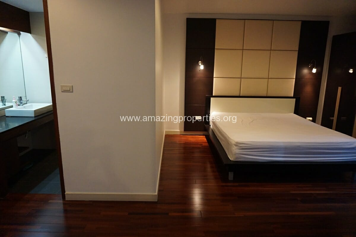 Baan Saraan 2 Bedroom Condo-14
