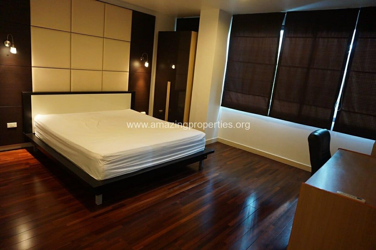 Baan Saraan 2 Bedroom Condo-15