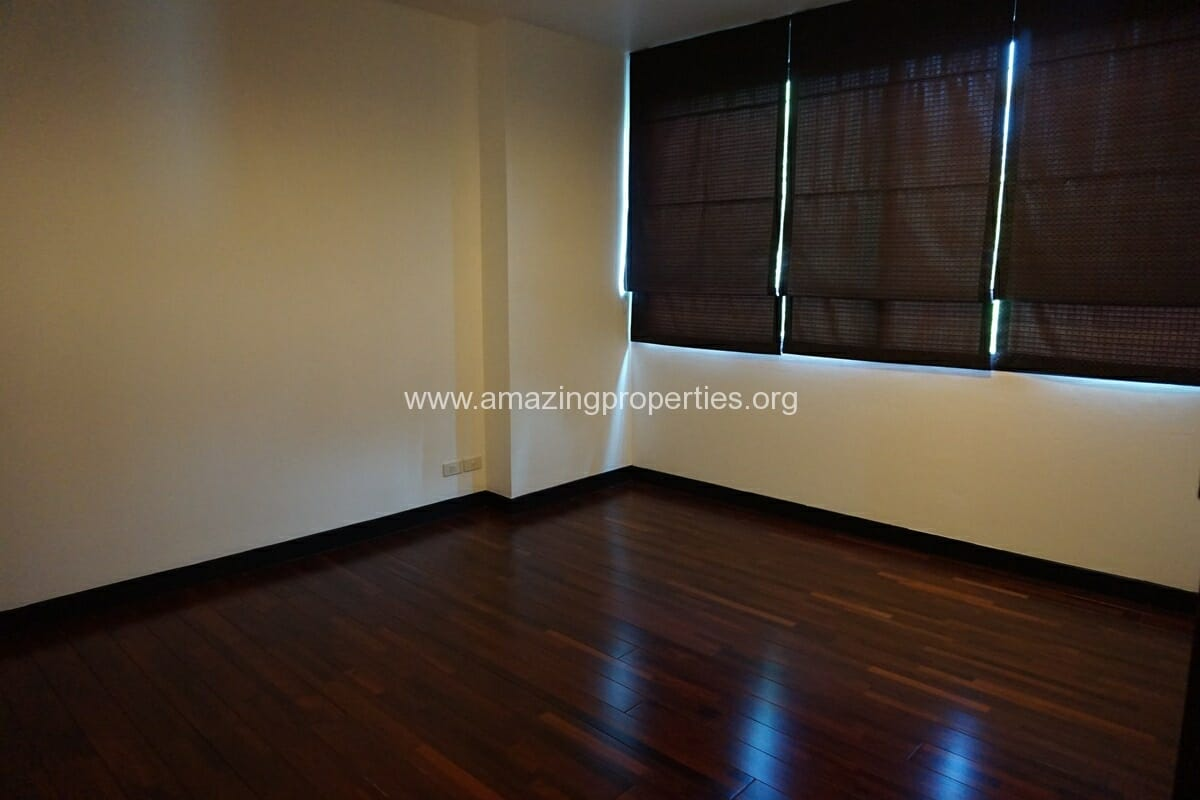 Baan Saraan 2 Bedroom Condo-20