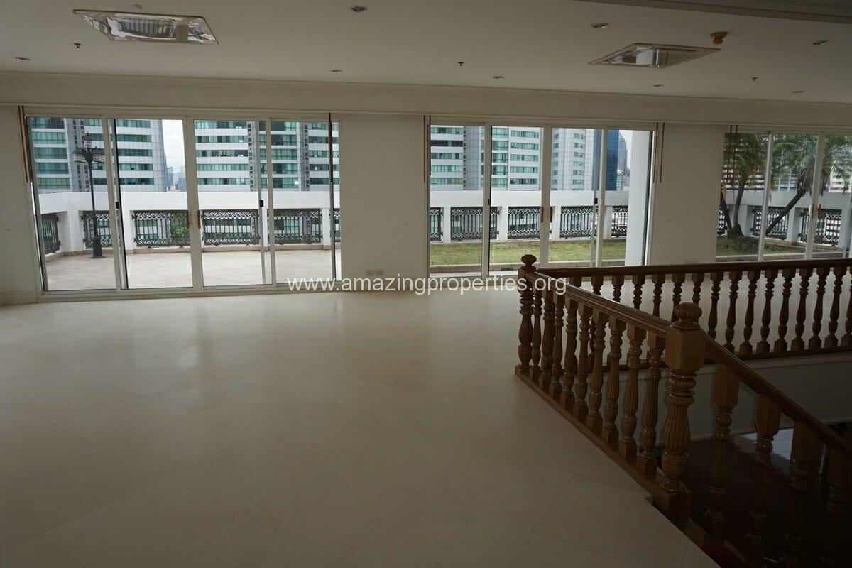 Duplex Penthouse GM Tower-13