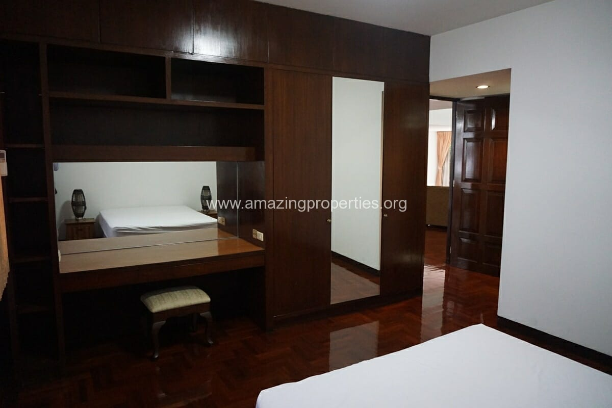 Kanta Mansion 3 Bedroom-17
